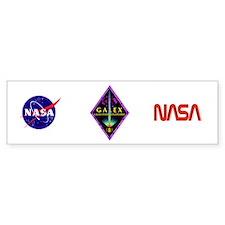 INTEGRAL Laboratory Bumper Sticker