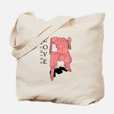 Love Machine Tote Bag