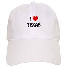 I * Texas Baseball Cap