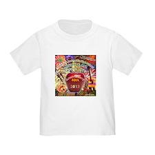 HS Music & Art 40th Anniversary Reunion T-Shirt