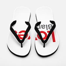 Love Blanca Flip Flops