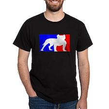 Mayjor League Pit Bull T-Shirt
