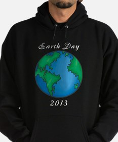 Earth Day 2013 Hoodie
