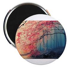 """fantasy spring 2.25"""" Magnet (10 pack)"""
