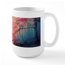 fantasy spring Mug