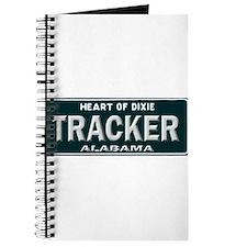 Alabama Tracker Journal