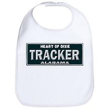 Alabama Tracker Bib