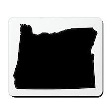 Black Mousepad