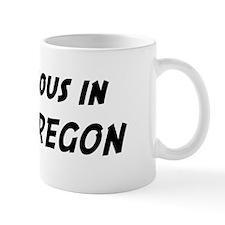 Famous in Noti Mug