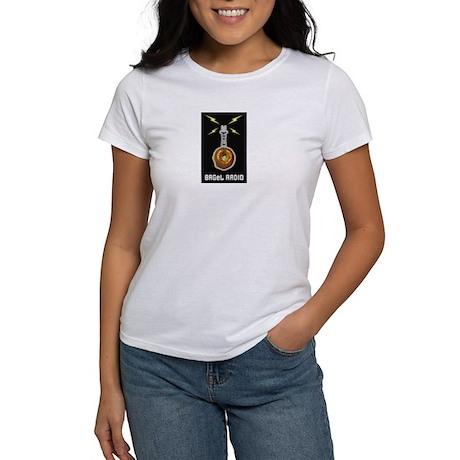 2006 logo name below T-Shirt