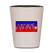 Funny Ayden Shot Glass