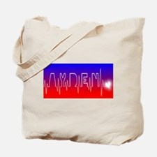 Unique Ayden Tote Bag