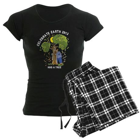 Earth Day 2013 Women's Dark Pajamas