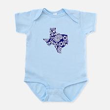 Paisley Infant Bodysuit