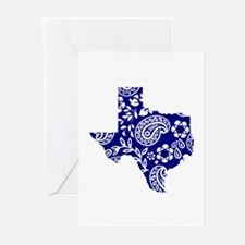 Paisley Greeting Cards (Pk of 20)