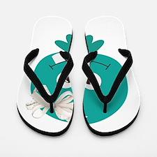 Tooty Flip Flops