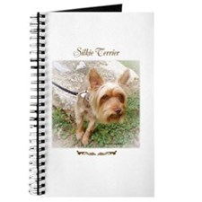 Silkie Terrier 3 Journal