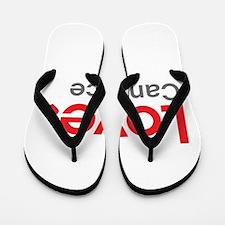 Love Candace Flip Flops