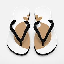 Octo Flip Flops