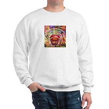 HS of Music Art 40th Anniversary T-Shirt Sweatshir