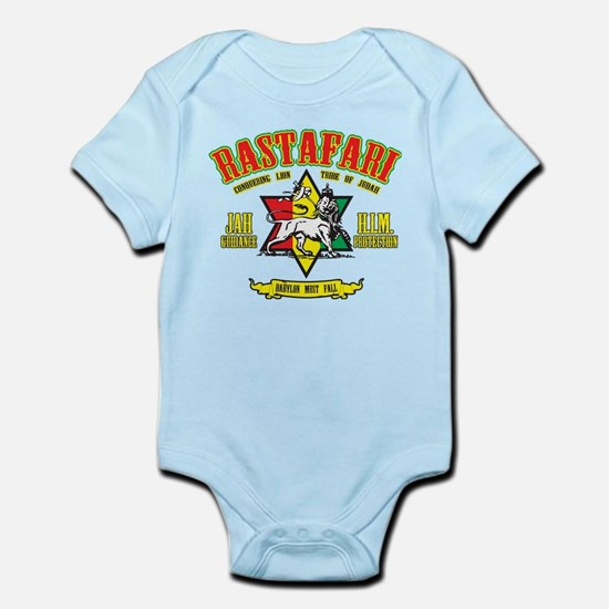 Rastafari Body Suit