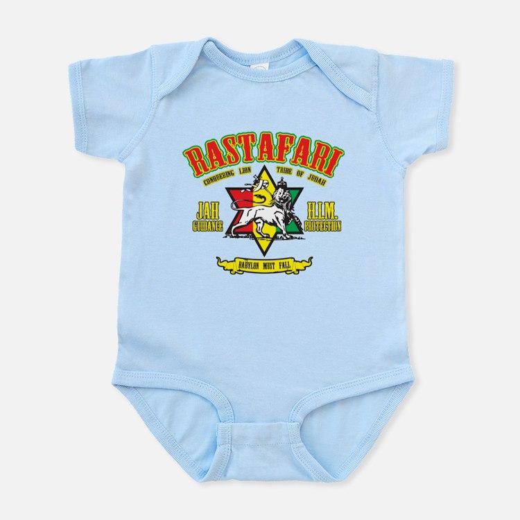 Rastafari Body Suit