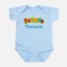 Future Pharmacist Infant Bodysuit