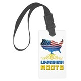 Ukrainian Luggage Tags