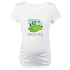 The Golf Course Shirt