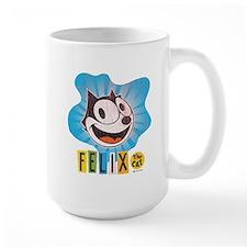 60s 6 Mugs