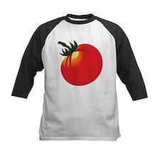 Ripe Tomato Baseball Jersey