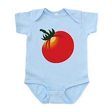 Ripe Tomato Body Suit