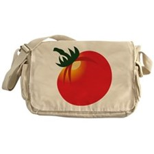 Ripe Tomato Messenger Bag