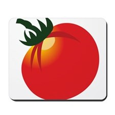 Ripe Tomato Mousepad