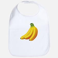 Banana Bunch Bib