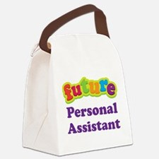 Future Personal Personal Assistant Canvas Lunch Ba