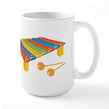Xylophone Mug