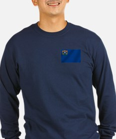 Nevada State Flag T
