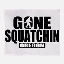 Gone Squatchin *Oregon - State Edition* Stadium B