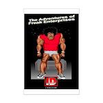 The ID Mini Poster Print