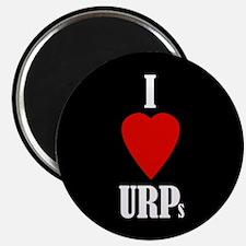 I love URPs Magnet