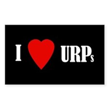 I love URPs Decal