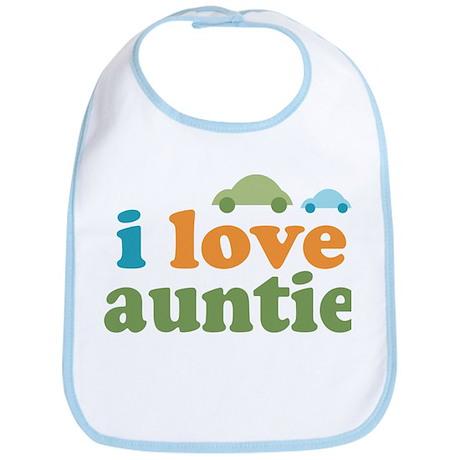 I Love Auntie Bib