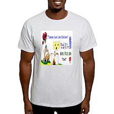 April Fools Day DAD T-Shirt