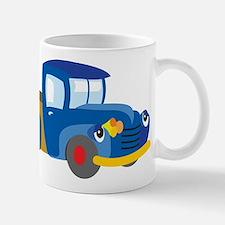 Toy Pickup Truck Mug