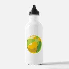 Beach Ball Water Bottle