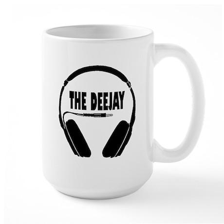 The Deejay Mugs