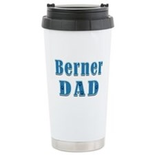 Berner Dad Travel Mug