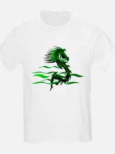 Solo Sea Dragons Kids T-Shirt