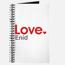 Love Enid Journal